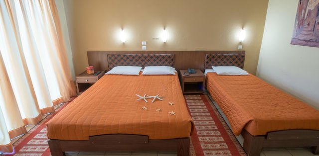 Grand Platon Hotel - Standard Room