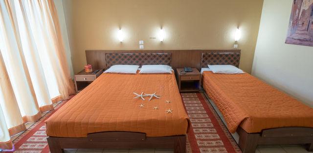 Grand Platon Hotel - Стандартна стая
